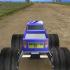 Curse monster truck offroad