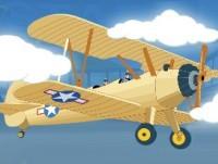 Avioane de cursa