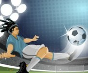 Campionii fotbal 3D