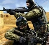 Counter strike 3D online