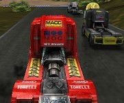 Curse camioane 3D
