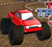 Curse camioane monstru turbo