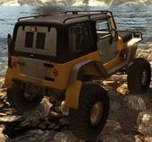 Curse camioane offroad 3D