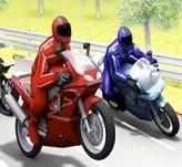 Curse motociclete de viteza