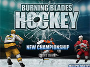 Hockey gheata 3D