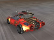 Impuscaturi masini 3d in arena