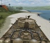 Impuscaturi tanc 3d