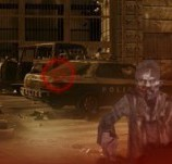Impuscaturi zombie resident evil