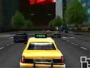 Masini taxi 3D
