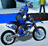 Motorete nitro 3d