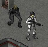 Spioni actiune 3D