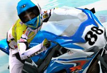 Super motociclete extrem