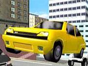 Urmari cu masini 3d