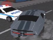 Urmariri cu politia 3d
